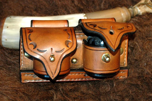 7X Leather - Western Holsters Click here to order